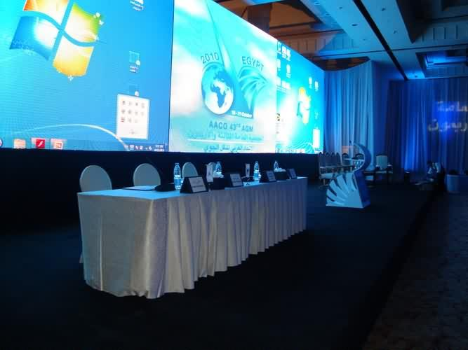 AACO 43th Conference