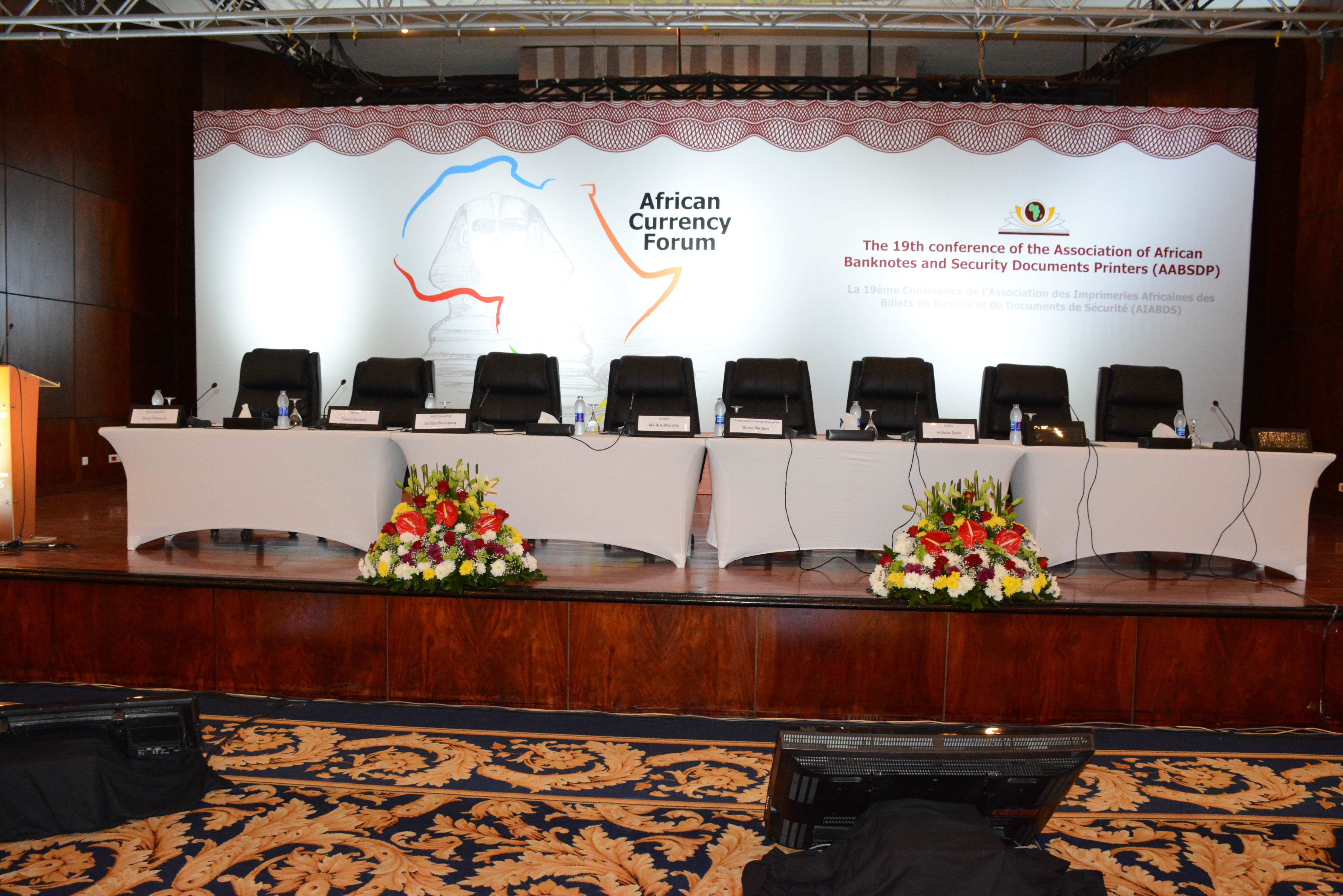 African Currency Forum Conference