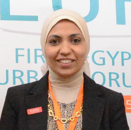 Amira Shawky