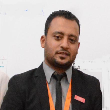Ahmed Ezz El Din