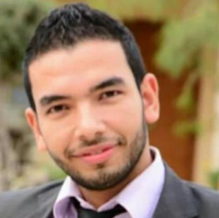 Ahmad El Sayed
