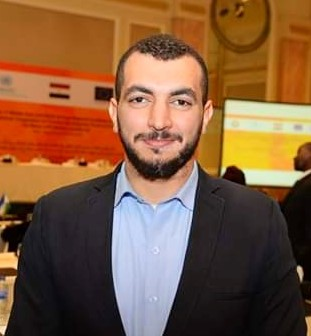 Khaled Arafa