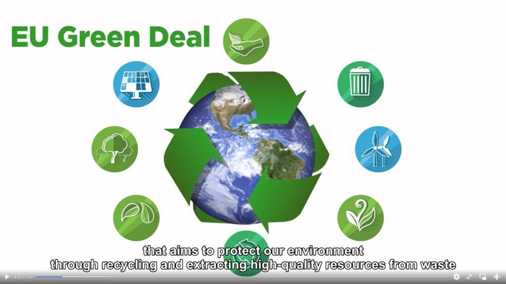 """EU """"World Environment Day"""""""